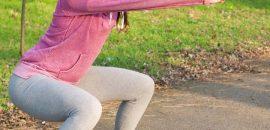4 Amazing Benefits Of Duck Walk Exercise