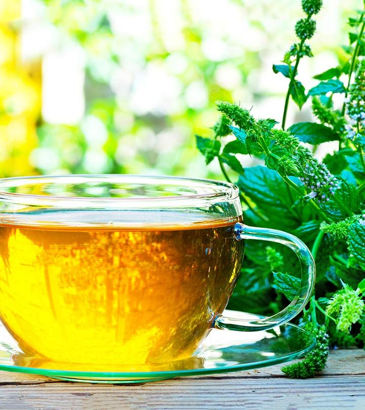 Peppermint Tea For Weight Loss – Health Benefits And Recipes
