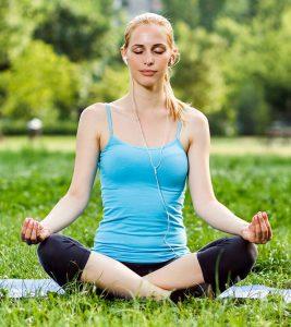 10 Amazing Benefits Of Listening To Music During Meditation