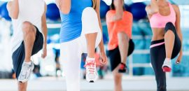 10 Best Aerobic Classes In Delhi