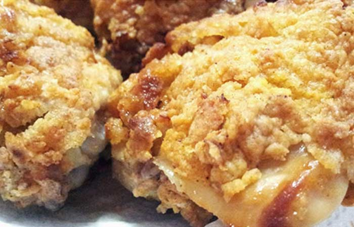 15 yummy chicken recipes by sanjeev kapoor marinated air fried boneless chicken recipe by sanjeev kapoor forumfinder Gallery