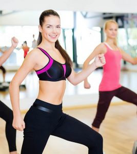 10 Best Aerobic Classes In Indore