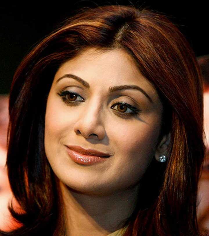 4 Amazing Health Benefits Of Shilpa Shetty's Surya Namaskar Yoga