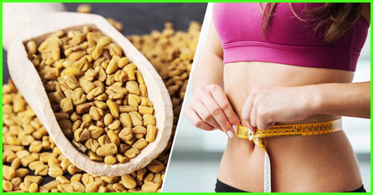 How you can use Fenugreek Seeds to Help you with Weight Loss