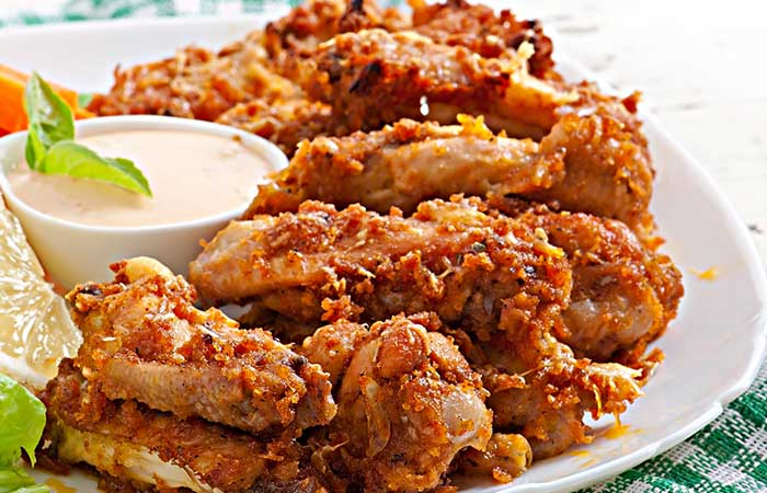 Diet Chicken Recipe By Sanjeev Kapoor