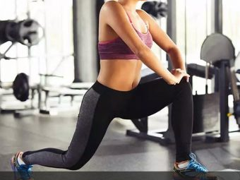 7 Benefits Of Walking Lunges