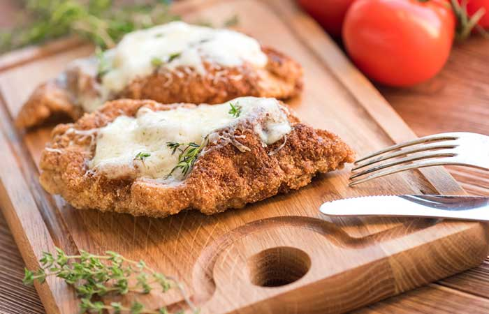 15 yummy chicken recipes by sanjeev kapoor air fried parmesan chicken recipe by sanjeev kapoor forumfinder Gallery