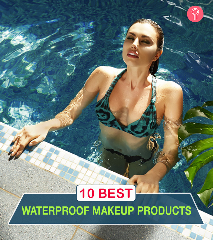 Best Waterproof Makeup Products