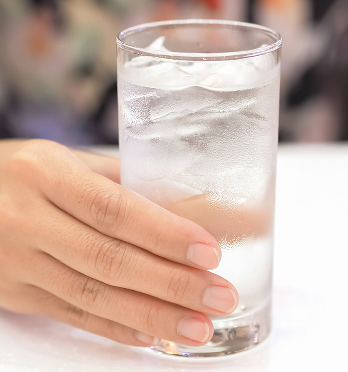 Cold Water For Weight Loss - A Rumor With Logic!