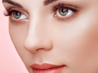 How To Apply Castor Oil To Eyelashes Best DIY Methods To Try