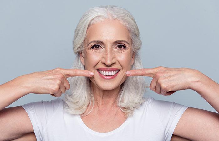 May Promote Dental Health