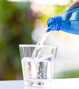 Mineral Water: Potential Health Benefits And Side Effects