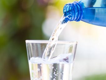 Mineral Water Potential Health Benefits And Side Effects