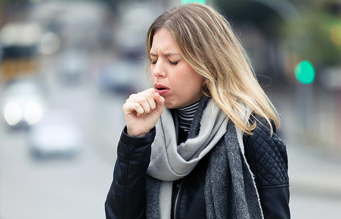Reduces Cough And Congestion