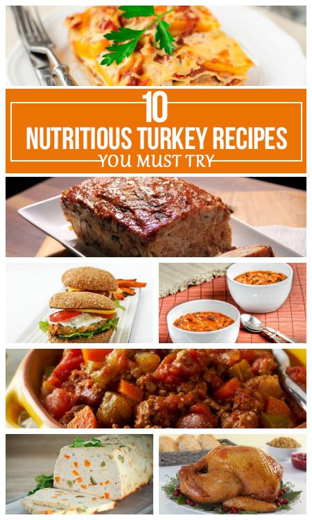 Turkey-Recipes-You-Must-Try