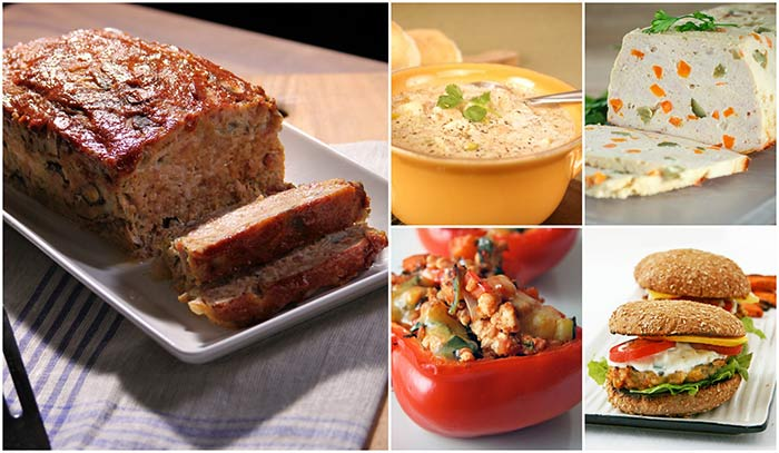 Turkey Recipes You Must Try