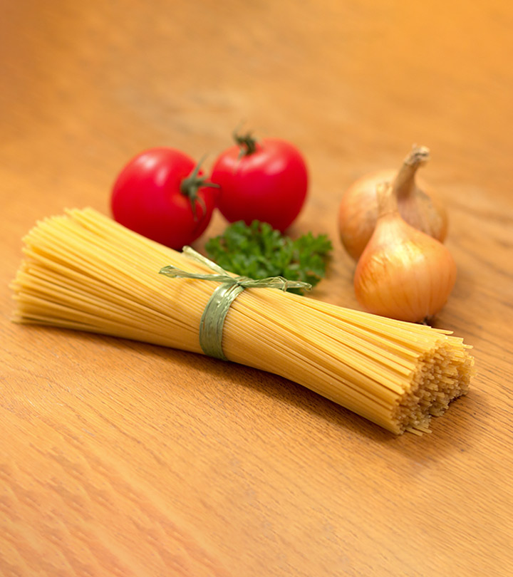 Types-Of-Pastas-And-Their-Differences