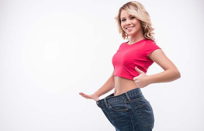 Lemongrass Tea - Aids Weight Loss