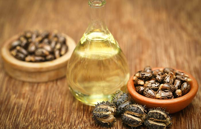 Castor Oil For Skin Pigmentation - Castor Oil For Pigmentation