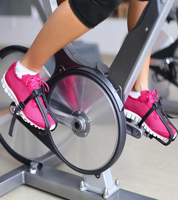 10 Amazing Health Benefits Of Using An Exercise Cycle