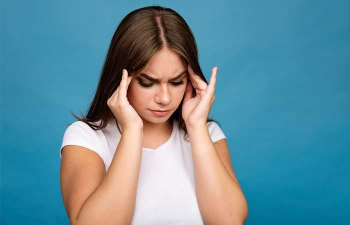 Lemongrass Tea - Can Treat Headaches