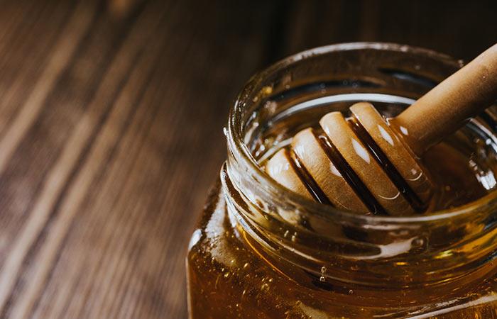 10.-Honey