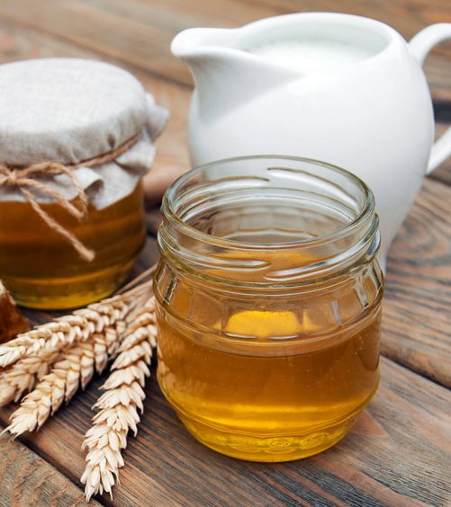 5 Amazing Benefits Of Milk And Honey Cleanser/Mask