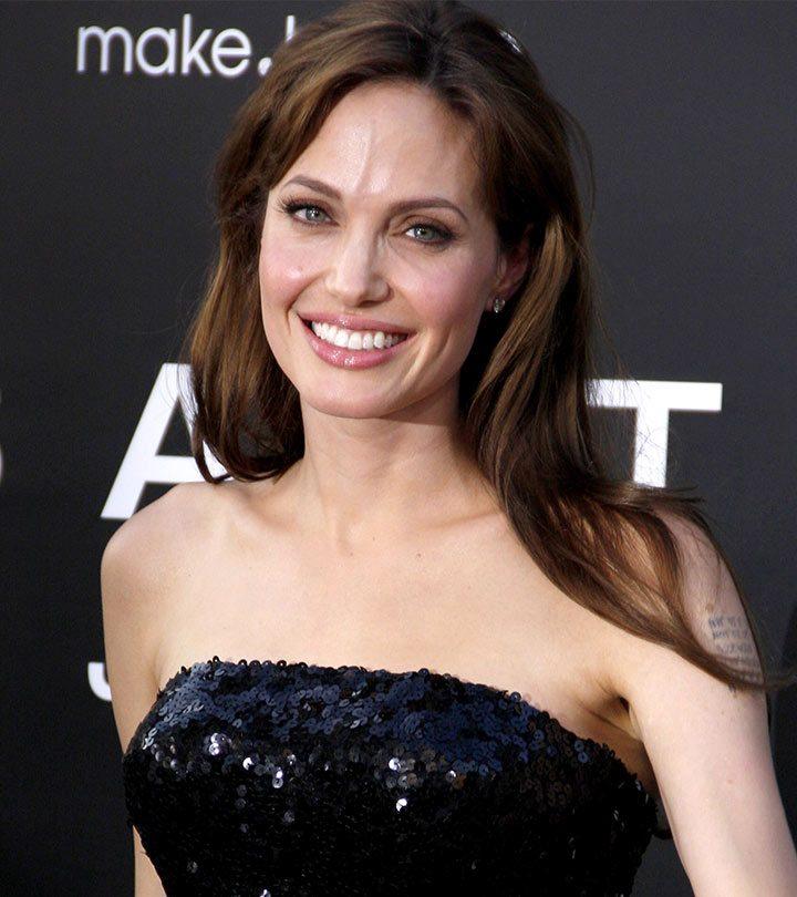 Top 10 Most Beautiful American Women