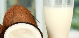 Top 10 Side Effects Of Coconut Milk