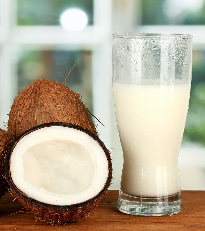 Pros and cons of coconut milk