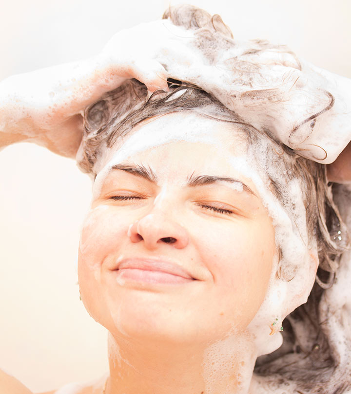 Best Volumizing Shampoos Available In India - Our Top 10