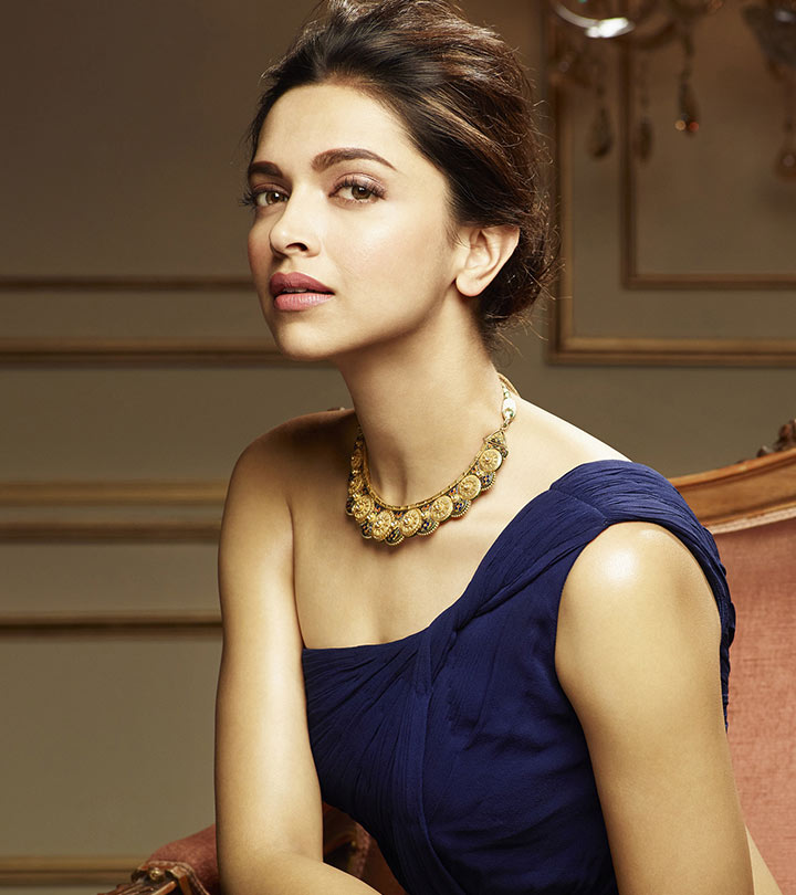 Deepika Padukone Without Makeup – 10 Pictures To Prove That She Is Naturally Beautiful