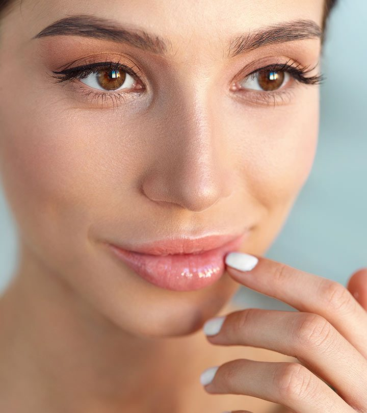 10 Amazing Benefits Of Using Glycerin On Your Lips