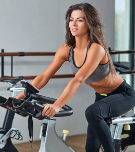 12 Ways A Stationary Bike Helps Improve Health