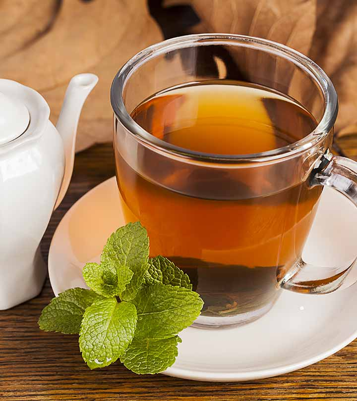 10 Amazing Health Benefits Of Tulsi Green Tea