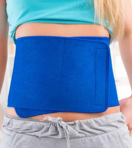 Is Slimming Belt Good For Abdominal Fat Loss?