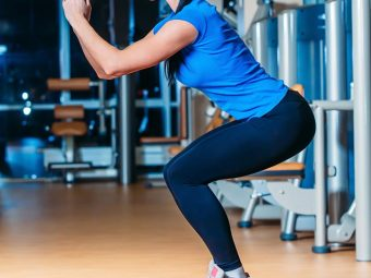 15 Best BOSU Ball Exercises And Benefits To Improve Balance And Core Strength