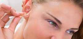 15 Effective Home Remedies To Remove Earwax Safely