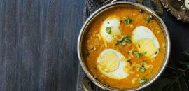 15 Simple And Quick Egg Curry Recipes You Can Try,.