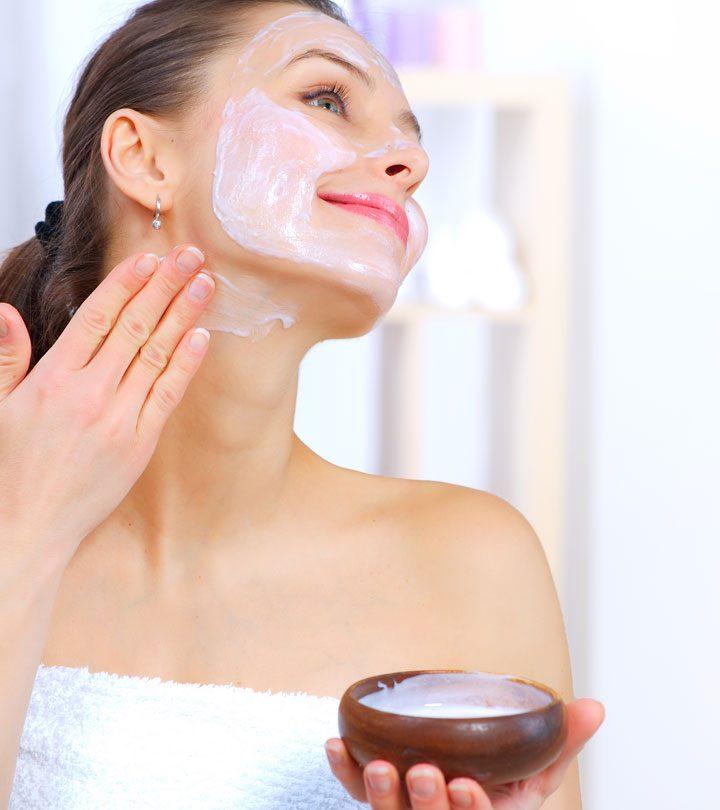 10 Simple Ways To Tighten Your Neck Skin