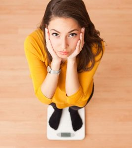 3 Major Causes Of Weight Gain Before And After Periods