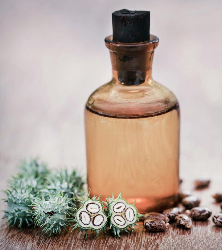 Castor Oil Enema- What Is it And What Are Its Benefits?