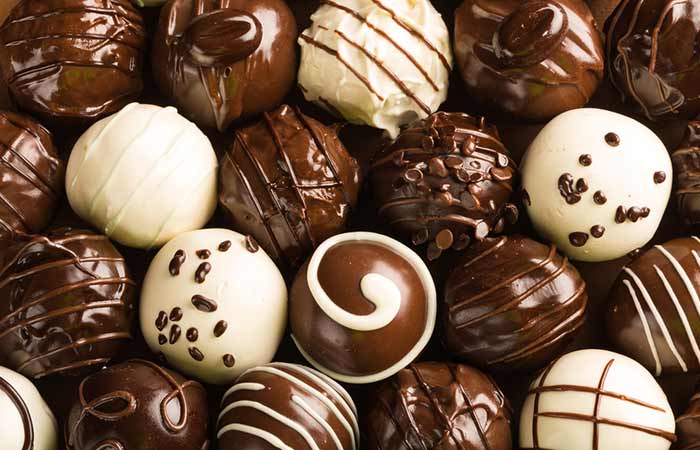 2. Chocolate