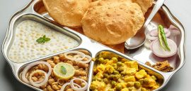 10 Most Popular Vegetarian Restaurants In Pune