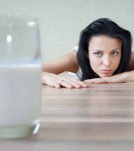 14 Effective Home Remedies To Treat Milk Allergy