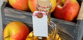 Is Apple Cider Vinegar (Seb Ka Sirka) Safe During Pregnancy