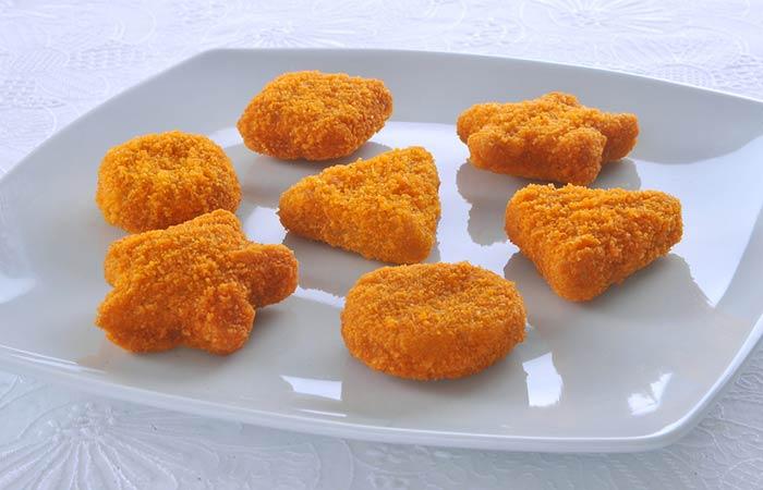 Chicken Nuggets Recipes - Kids' Best Chicken Nuggets
