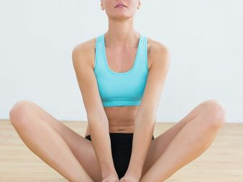 5 Simple Split Stretches For Beginners