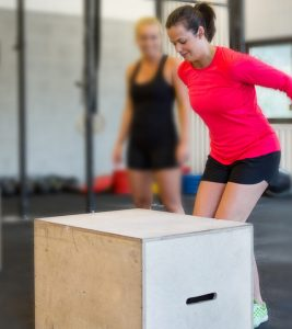 6 Amazing Benefits Of Box Jump Workout