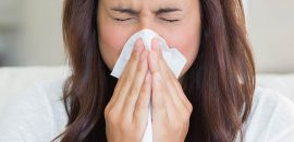 13 Best Home Remedies To Treat Summer Cold